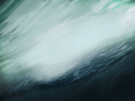 Background layer of full image